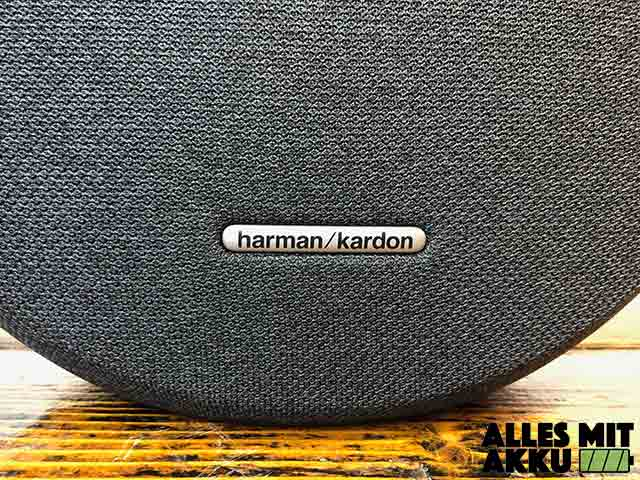 Harman-Kardon Onyx Studio 5 Test - Harman Kardon