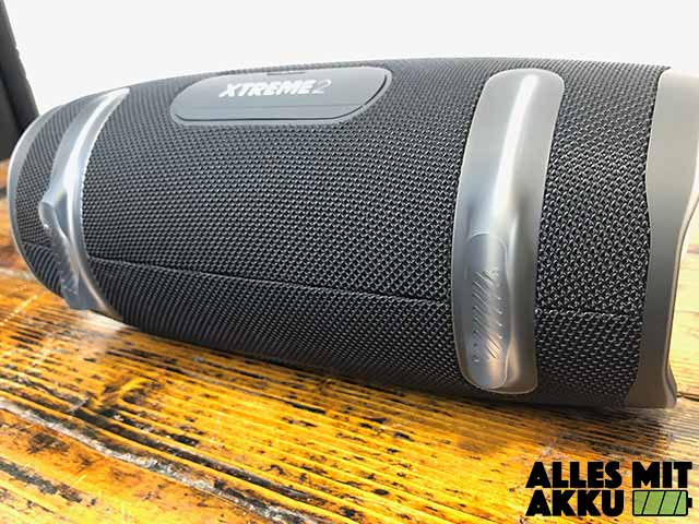 Anker SoundCore Boost Test - Standby 2