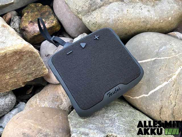 Wasserdichte Bluetooth Lautsprecher - 2