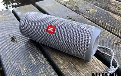 Wasserdichte Bluetooth Lautsprecher – Wie wasserdicht sind die Speaker wirklich?