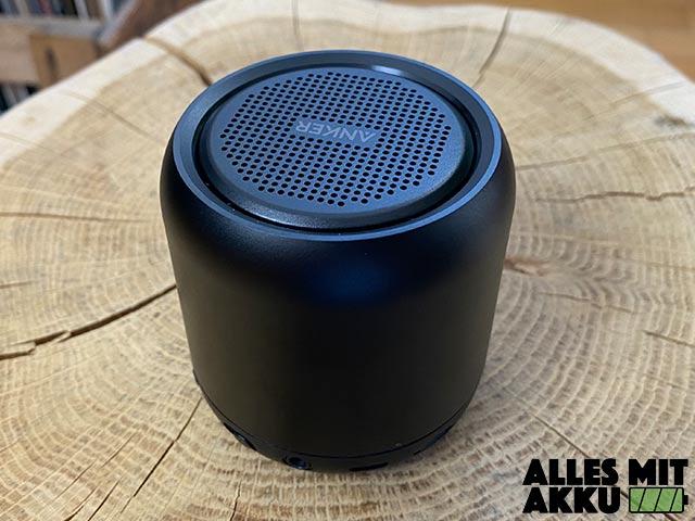 Anker SoundCore mini Test