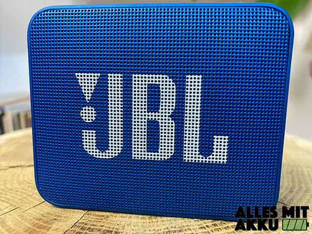 JBL Go 2 Test - Lautsprecher