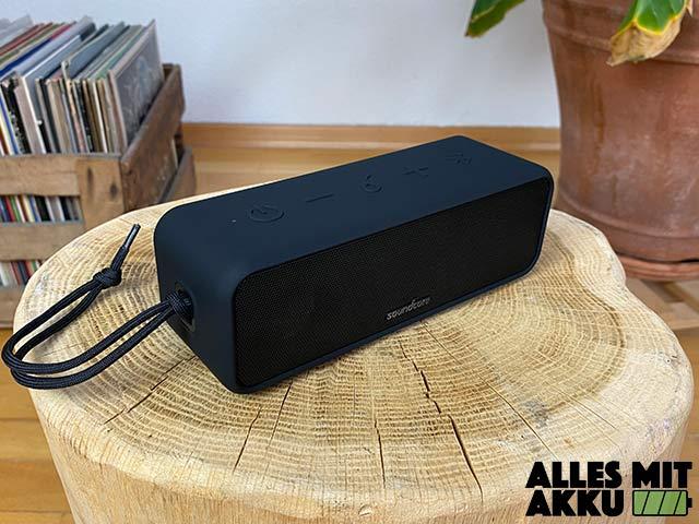 Anker SoundCore 3 Test